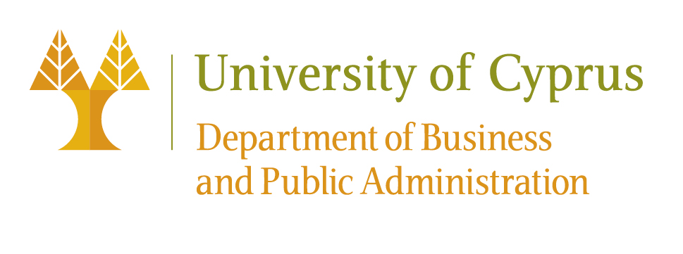 Department of Business and Public Administration en