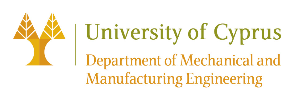 Department of Mechanical and Manufacturing Engineering en