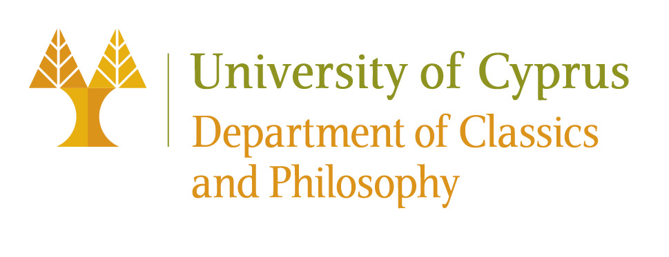 Department of Classics and Philosophy en