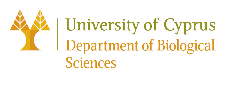 Department of Biological Sciences en