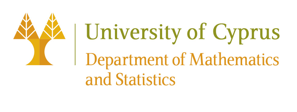 Department of Mathematics and Statistics en