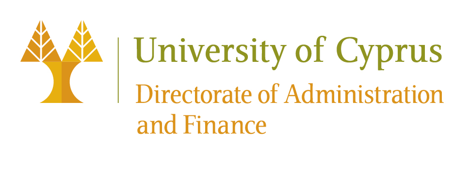 Directorate of Administration and Finance en