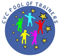 CYC logo pool