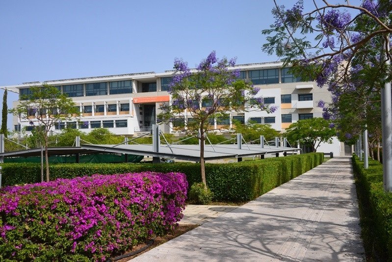 The University of Cyprus ranks 477th among the top 1.000 universities in the world